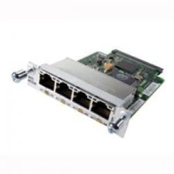 Cisco WIC-4ESW