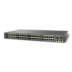 Cisco WS-C2960-48TC [USED]