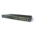 Cisco WS-C2960-24TC [USED]